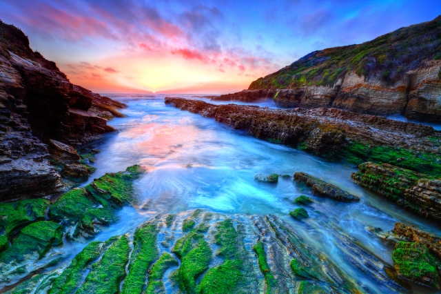 Playa de Verde