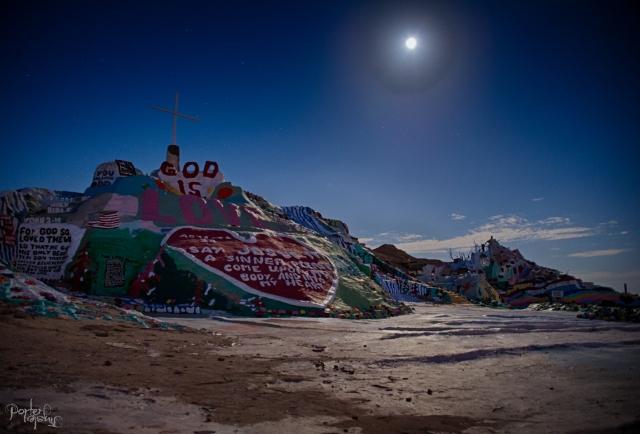 September 2014 Salton Sea HDR-